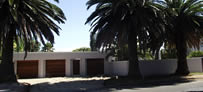 Triple Garage & Boundary Wall | Welgemoed, Cape Town